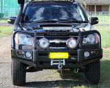 双排LED长条灯规格速查 Double Row LED Light Bar